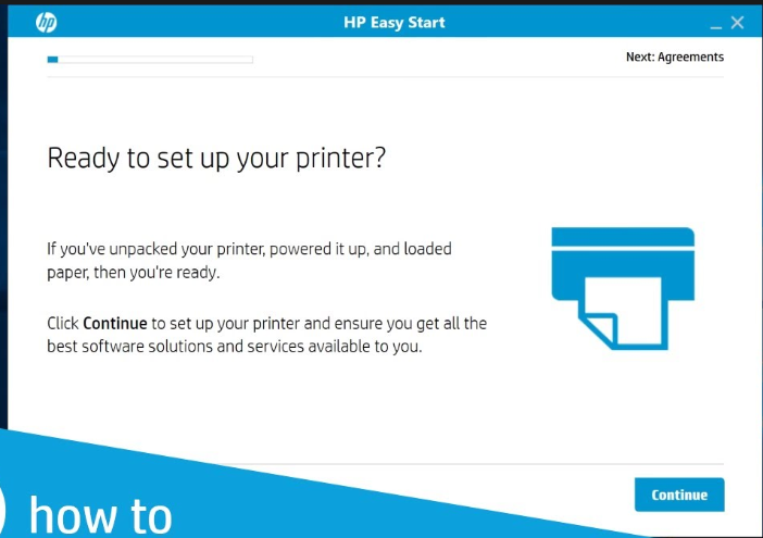 HP Easy Start Download For Windows And Mac OS - HP Easy Start