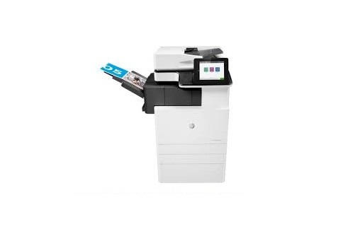 HP Color LaserJet E87640du MFP Driver Download