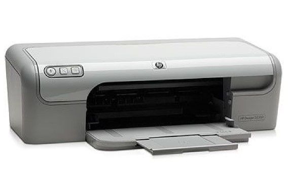 HP Deskjet D2360 Driver Download