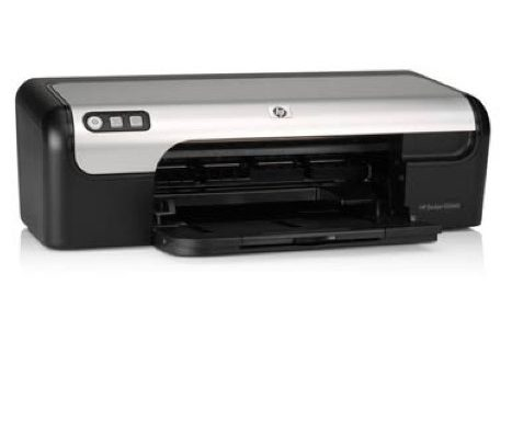 HP Deskjet D2460 Driver Download