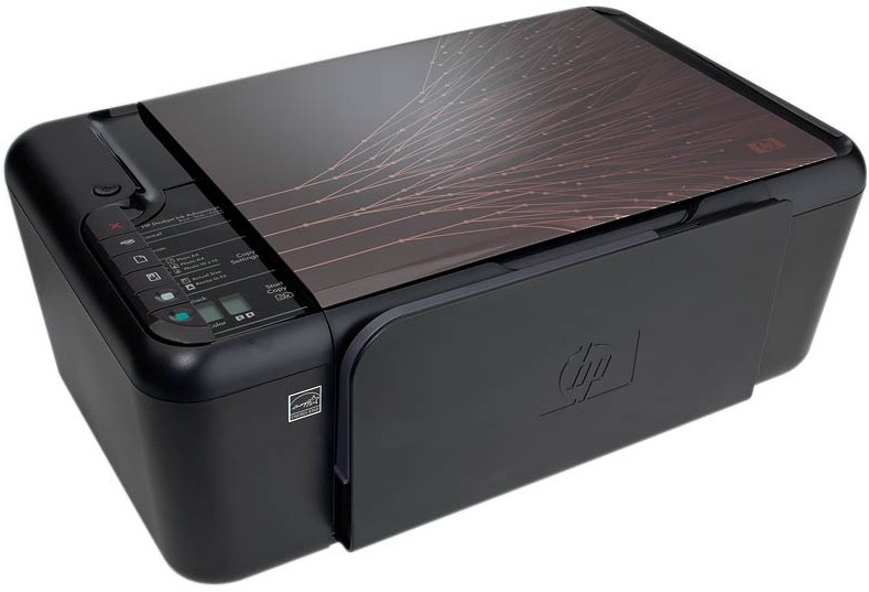HP Deskjet K209 Driver Download