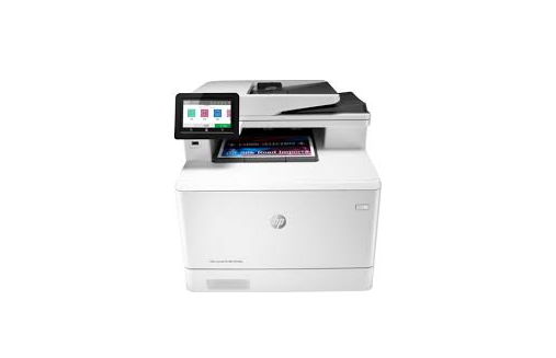 HP LaserJet Pro MFP M182n Printer Driver