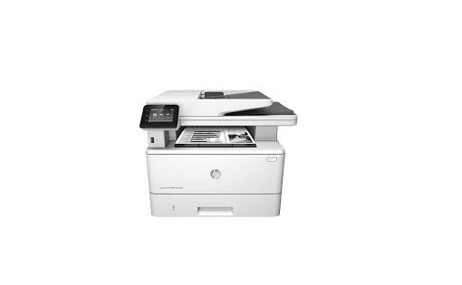 HP LaserJet Pro MFP M428fdw Driver Download