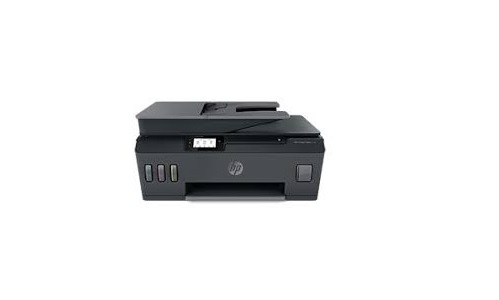 HP Smart Tank 617 Driver Download